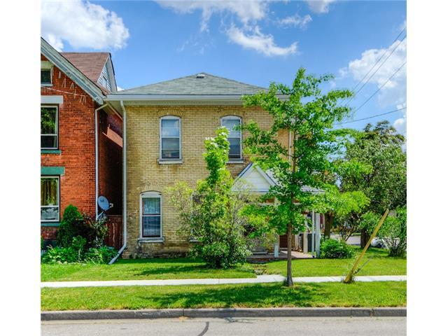 28 huron street, Brantford Ontario, Canada