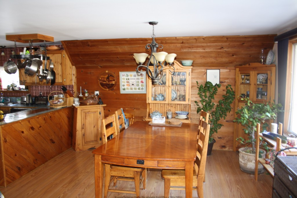 273 SIMPSON`S HILL RD, South River Ontario, Canada