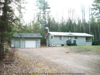 603 BRENNANS RD, South River Ontario, Canada