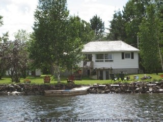 212 GREENPOINT RD, Powassan Ontario, Canada Located on Wasi Lake