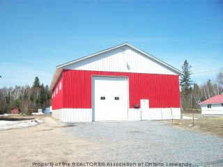 76 TOWER RD, Sundridge Ontario, Canada