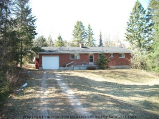 31 KILPPER DR, South River Ontario, Canada