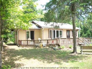 2288 EAGLE LAKE RD, South River Ontario, Canada