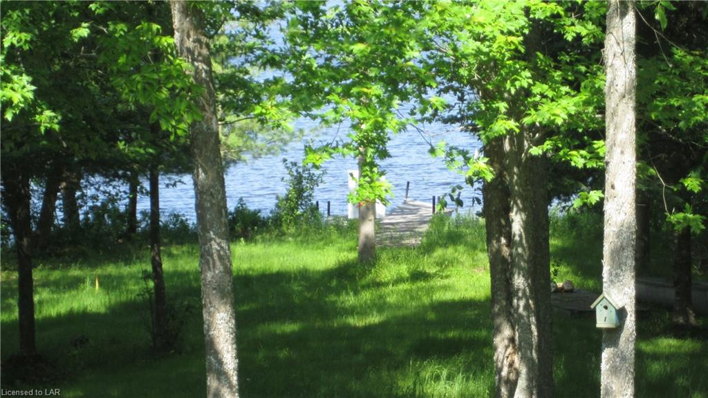 288 gordon point road, Magnetawan Ontario, Canada