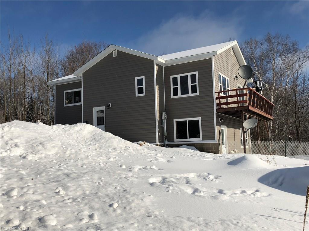 706 forest lake road, Sundridge Ontario, Canada
