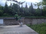 521 springhill road, Burk's Falls Ontario, Canada Located on Magnetawan River