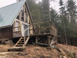 141 black bear road, Magnetawan Ontario, Canada Located on Cecebe Lake
