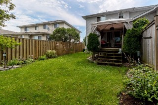 1412 Thornwood Cres, Kingston Ontario
