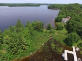 180 WRIGHT POINT ROAD Road, Port Loring Ontario, Canada