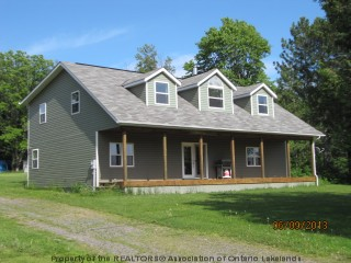 122 WILSON LAKE ROAD, Port Loring Ontario, Canada