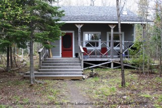119 PORTER ISLAND, Restoule Ontario, Canada Located on Restoule Lake