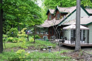 1092 LIMBERLOST POINT RD, Restoule Ontario, Canada