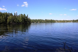 MEADOWLANDS RD, Arnstein Ontario, Canada Located on Hampel Lake
