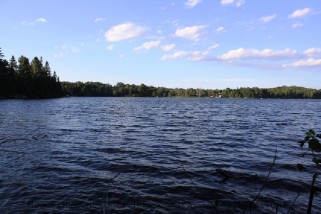 131 MEADOWLANDS RD, Arnstein Ontario, Canada Located on Hampel Lake