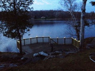 15 GOLDEN VALLEY PW, Golden Valley Ontario, Canada Located on Jack's Lake