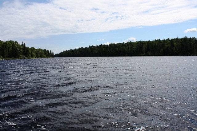 38 CHARTIER LAKE,  ,  Located on Chartier Lake