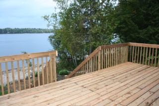 19 REEVES DR, Restoule Ontario, Canada Located on Commanda Lake