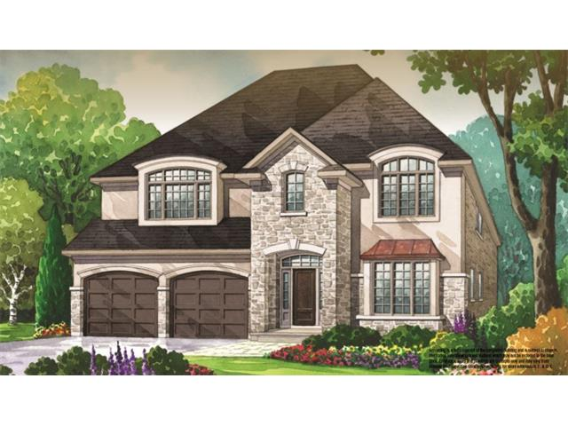 lot # 10 chestnut ridge, Waterloo Ontario, Canada