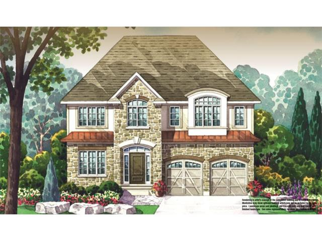 lot 102 chestnut ridge ., Waterloo Ontario, Canada