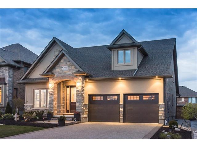 308 deerfoot trail, Waterloo Ontario, Canada