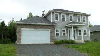 162 MORNING GATE DR, Fredericton, New Brunswick, Canada