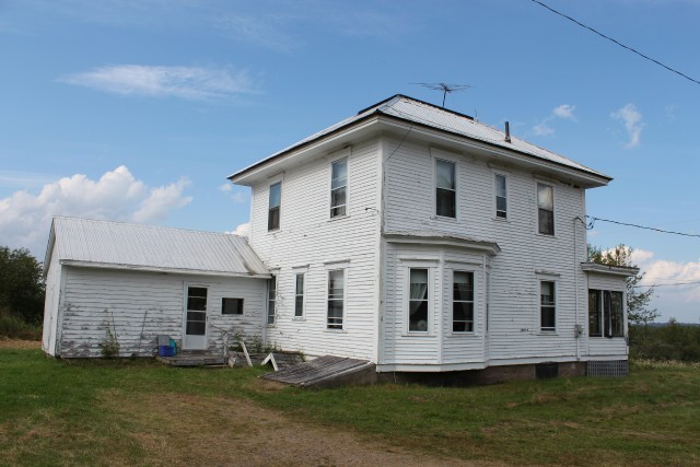 203 TILLEY RD, Gagetown, New Brunswick, Canada