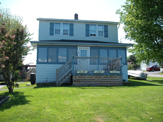 19 TILLEY RD, Gagetown, New Brunswick, Canada