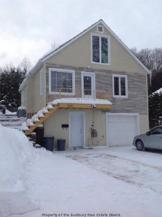 249 somerset st, Sudbury Ontario, Canada