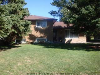 1308 Gary Ave, Sudbury Ontario
