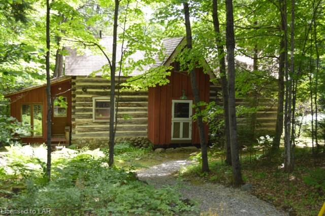 1093 LISWOOD Road, Eagle Lake Village Ontario