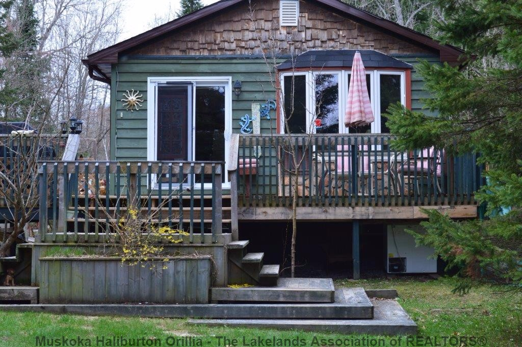 1022 ABLETT CRT, West Guilford Ontario, Canada