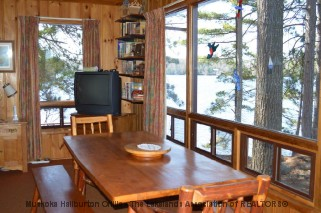 11455 HALIBURTON LAKE WAO, Haliburton Ontario, Canada