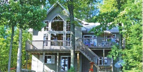 1287 WEST SETTLEMENT RD, Haliburton Ontario, Canada