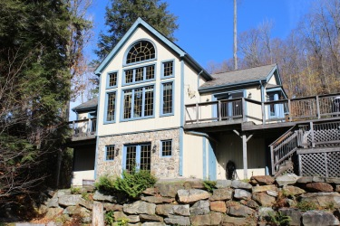 1056 Major Trail, Haliburton Ontario, Canada