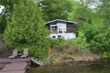 1030 GREEN GABLES Road, Moore Falls Ontario, Canada Located on Moore Lake