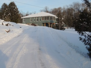 77 TALLAN LAKE RD, North Kawartha Ontario, Canada