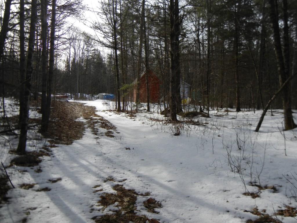577 OLD APSLEY RD, North Kawartha Ontario, Canada
