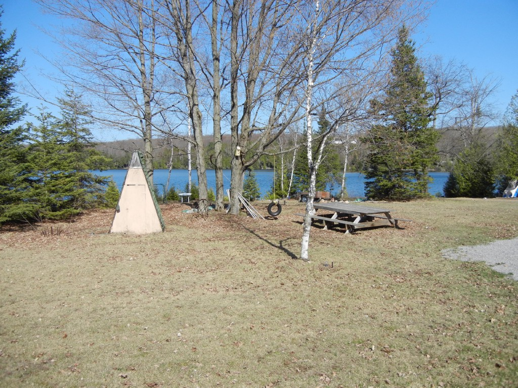 0 COUNTY RD. 620, North Kawartha Ontario, Canada