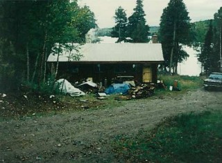 . ranger lake rd, Searchmont Ontario, Canada