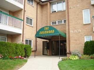 54 tripp blvd  312, Quinte West - Trenton Ontario, Canada