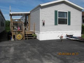 20 skyview trailer park rd, Quinte West - Trenton Ontario, Canada
