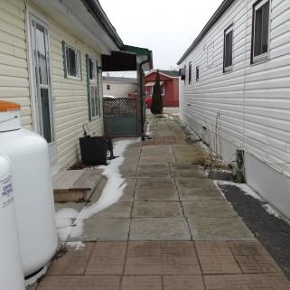 311 dundas st east 16, Quinte West - Trenton Ontario, Canada