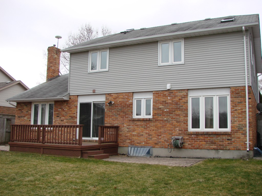 545 murray dr, St. Clair Ontario, Canada