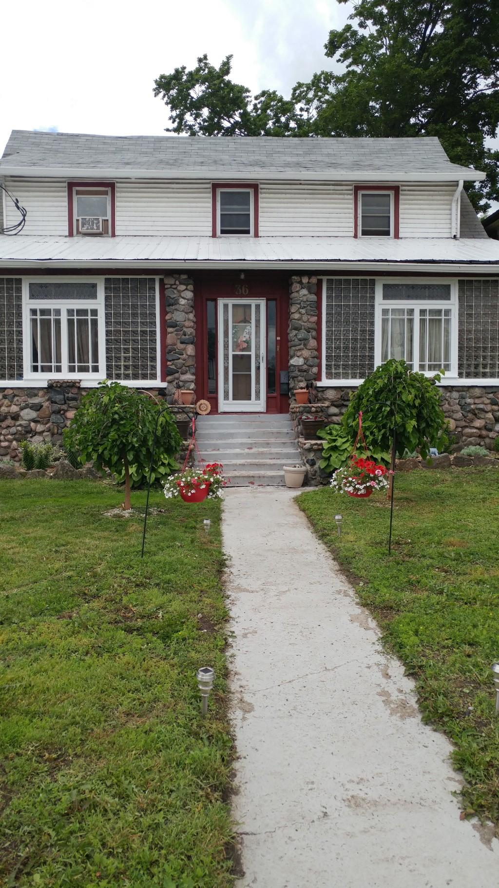 36 marmora st, Quinte West Ontario, Canada