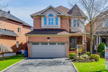 230 Rushbrook Dr, Newmarket Ontario