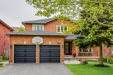 160 revell road, Newmarket Ontario, Canada