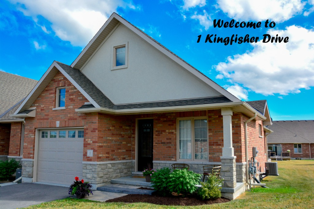 1 kingfisher dr, Quinte West Ontario, Canada