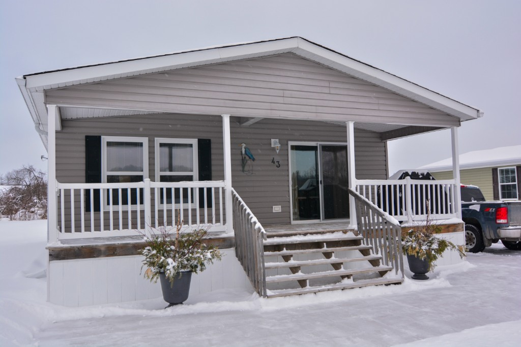 152 concession road 11 west - #43 kyle street other, Hastings Ontario, Canada