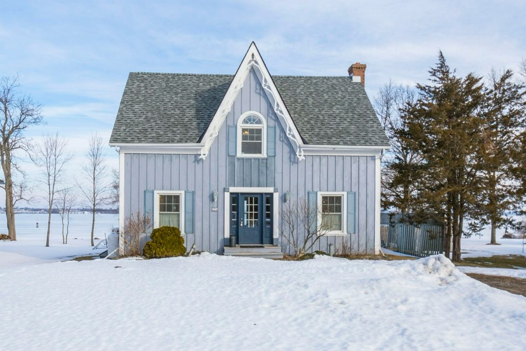 223 prinyers cove cres,  ,