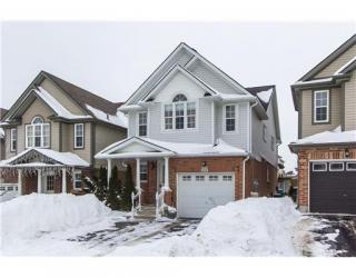 224 bridlewreath st, Kitchener Ontario, Canada
